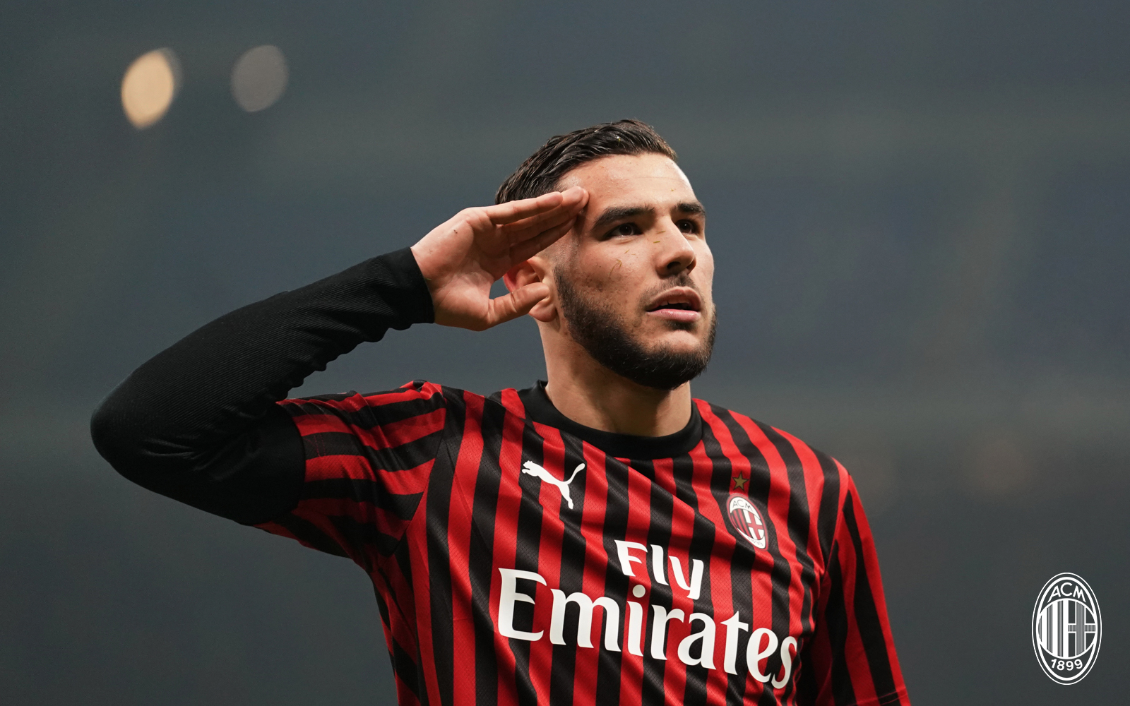 AC Milan to sell Theo Hernandez on one condition | AC Milan News