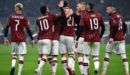 Six AC Milan players risk suspension