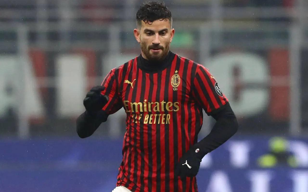 Mateo Musacchio threatens Milan | AC Milan News