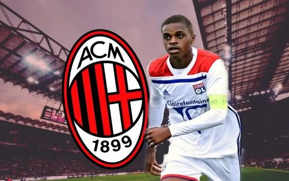 Who is Pierre Kalulu, AC Milan's first summer signing | AC Milan News