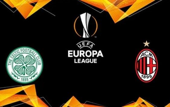 Celtic Vs Milan Probable Lineups Pioli Changes 5 Ac Milan News
