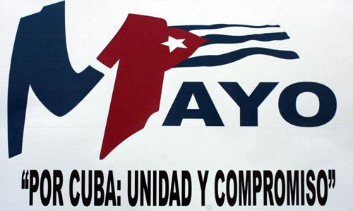 Los cubanos desfilaremos el Primero de Mayo, Día Internacional de los Trabajadores, junto a la nueva dirección del país, porque somos continuadores de la obra revolucionaria, así lo aseguró Rey Rolando Rondón Tamayo, obrero Vanguardia Nacional en varias ocasiones.