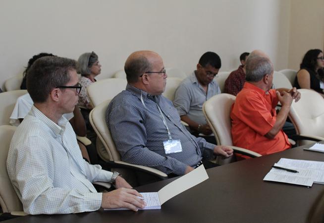 Inauguran conferencia sobre estudios Cuba-Estados Unidos