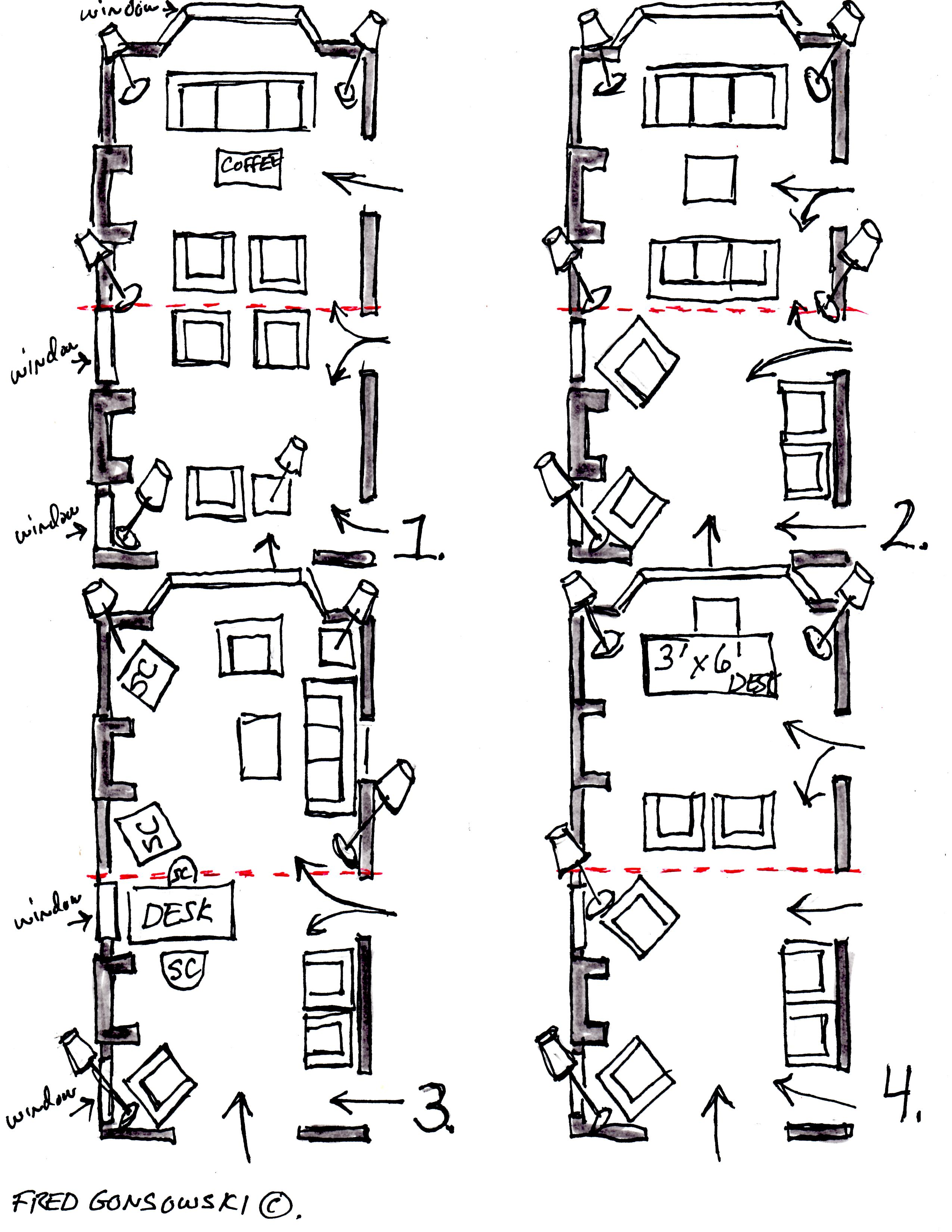 Endearing Narrow Living Room Layout Of Now Let S Look At The