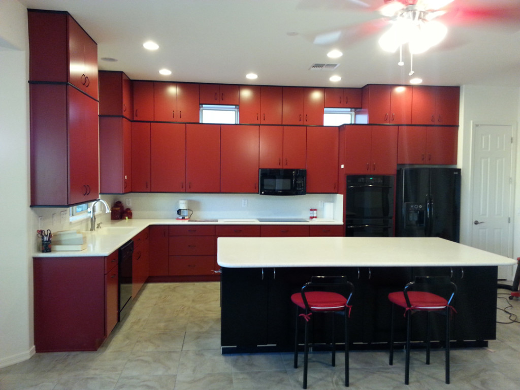 Interior Design For Black And Red Kitchen Design Of Decor Walls White Designs Acnn Decor