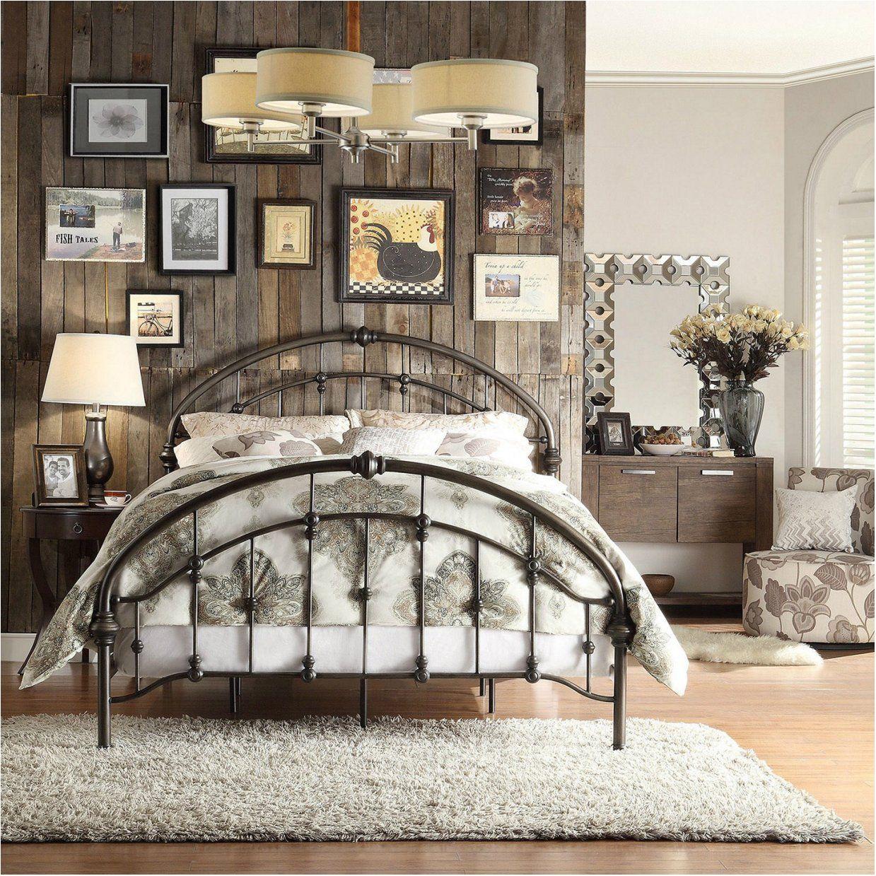 vintage look bedroom furniture of