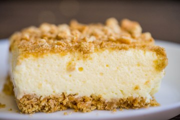 woolworth's icebox cheesecake