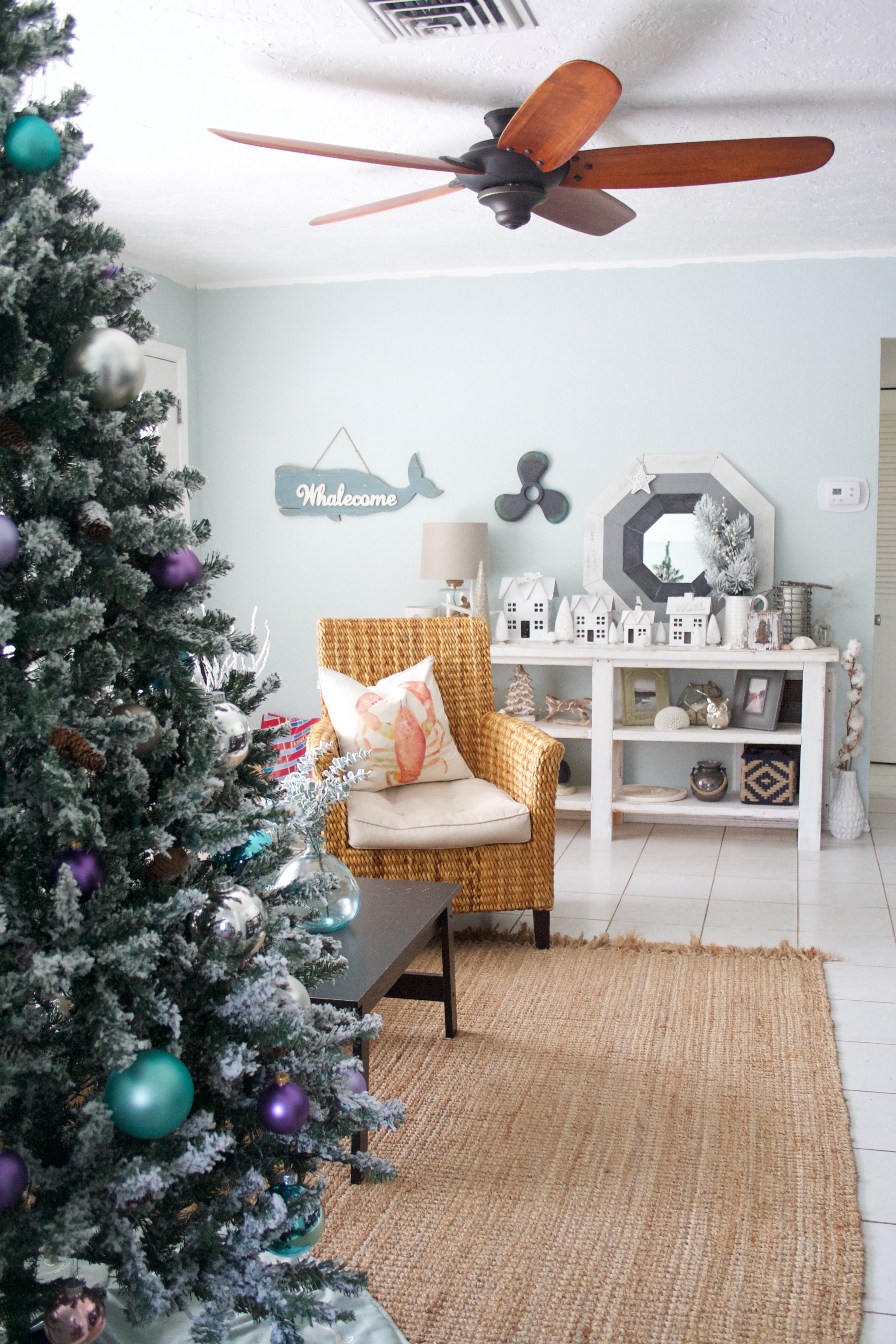 2015 Holiday Home Tour