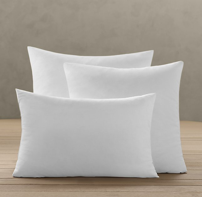 Where to Find the Best Pillow Forms Inserts – a coastal cottage