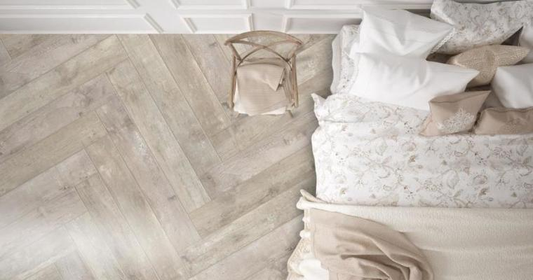 My Favorite Wood Look Flooring