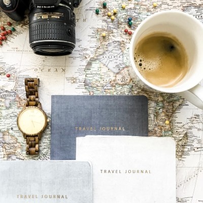 Minimalist Journey: A Timeless Staple