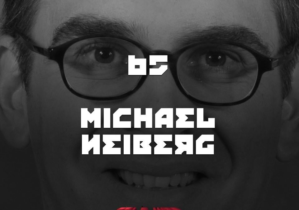#65 – Michael Neiberg