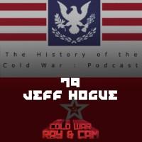 #79 - Jeffrey Hogue