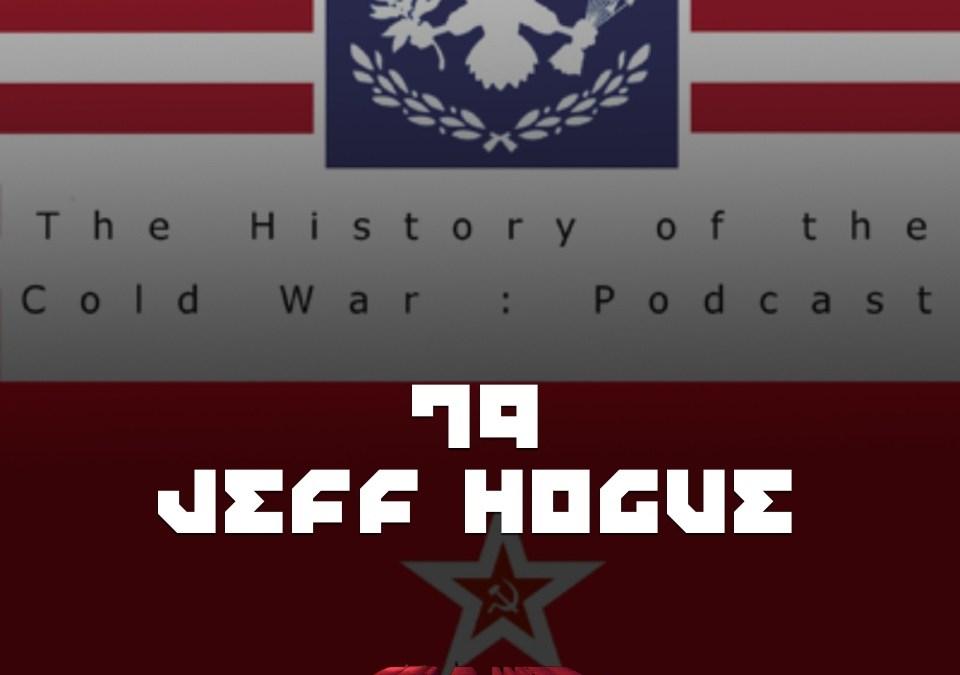 #79 – Jeffrey Hogue