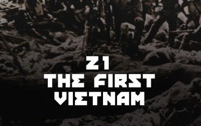 #21 – The First Vietnam
