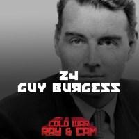 #24 - Burgess