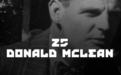 #25 – Maclean