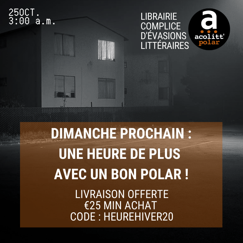 promo heure d'hiver