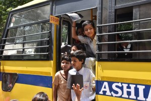 Ashiyana Children Home