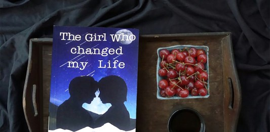 The Girl Who Changed My Life