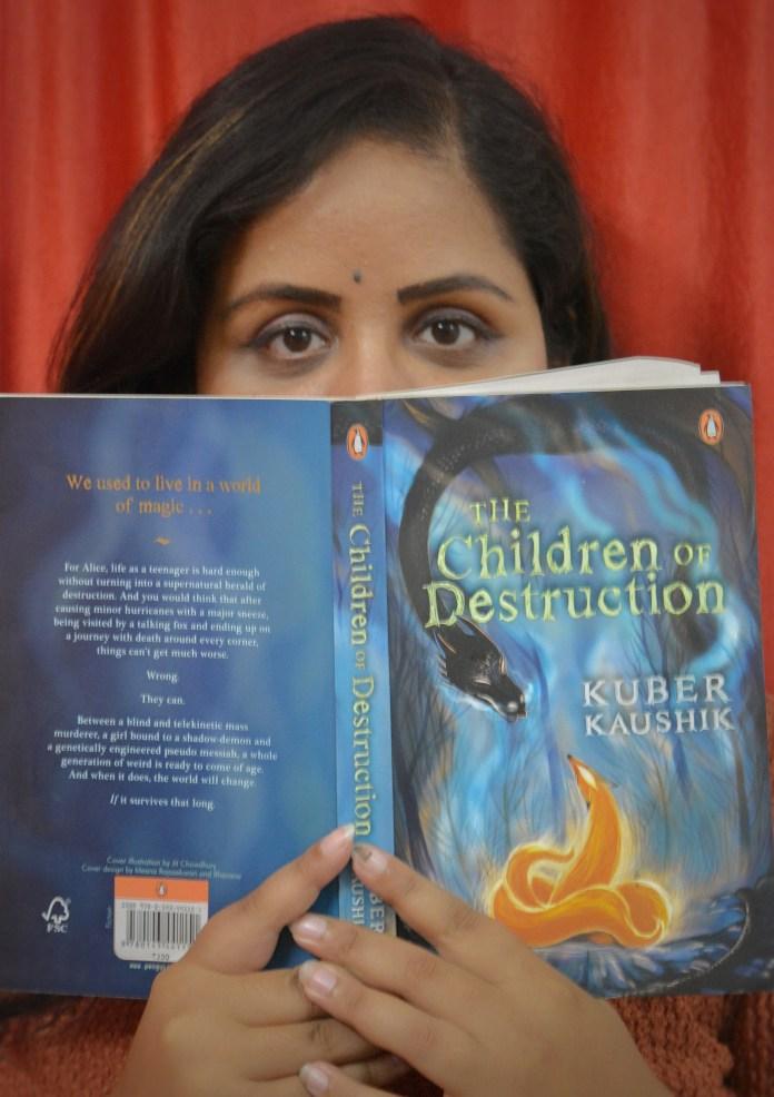 Children of Destruction