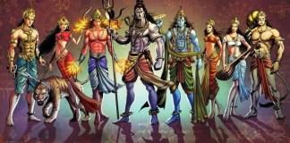 hindu mythology