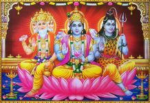 evolution of god hindu mythology