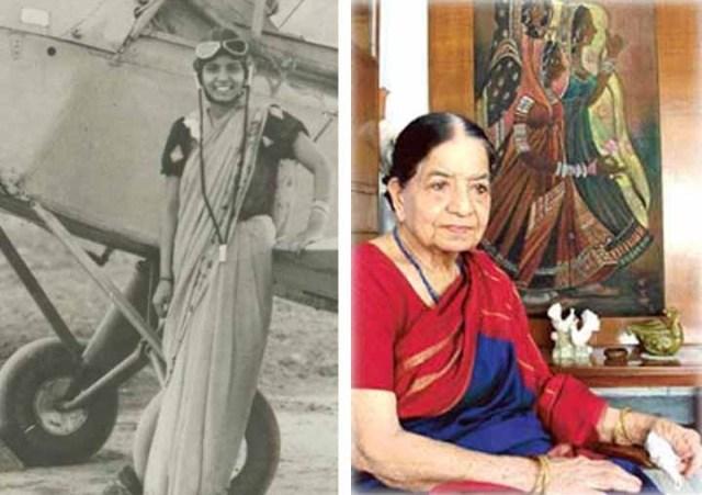 international women's day sarla thakral