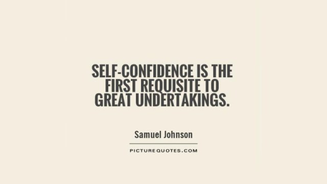 5 Ways To Be More Confident in Life
