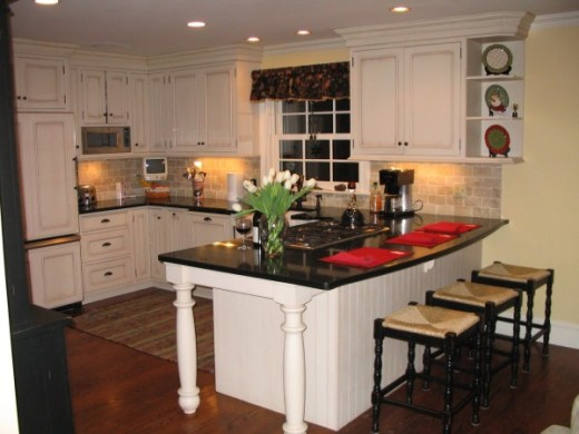 Kitchen Countertops   A Concord Carpenter How To Choose A Kitchen Countertop