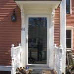 Storm Door Repair Concord Carpenter