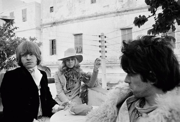 Moroccan Roller : The Rolling Stones Fateful Trip to Morocco.