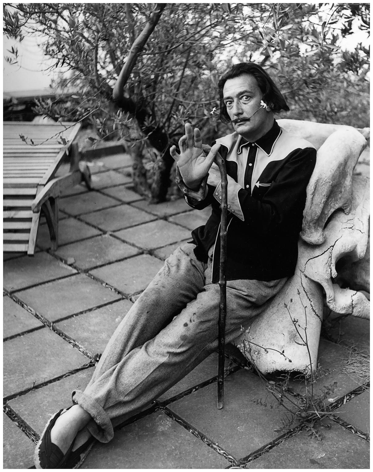 The Surrealist Style Of Salvador Dali
