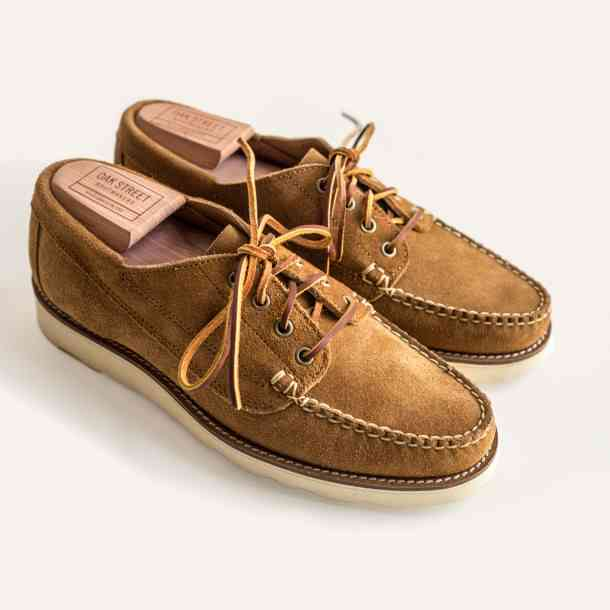 9dcacd64e23 Oak Street Bootmakers Founded in  2010. Located in  Chicago