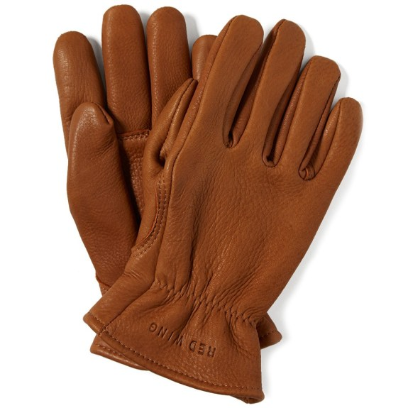 Red Wing Buckskin Glove