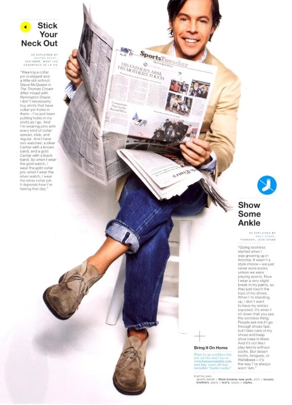 Andy Spade GQ2