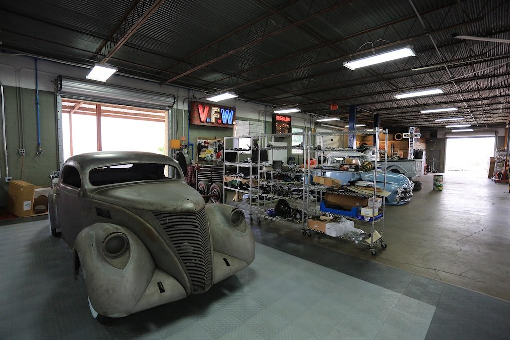 Classic Car Studio | Classic Car Studio is a full service ...