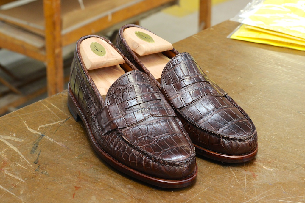 8747b33ed6d The Last Pair of Loafers I will Ever Own.