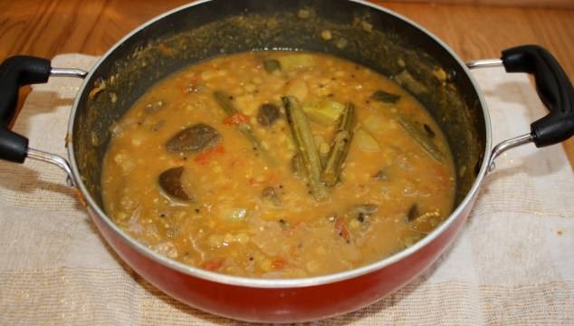 Top Ten Indian Street Foods
