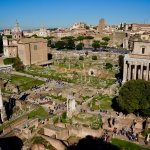 Visiting the Colosseum & Ancient Rome with LivItaly Tours