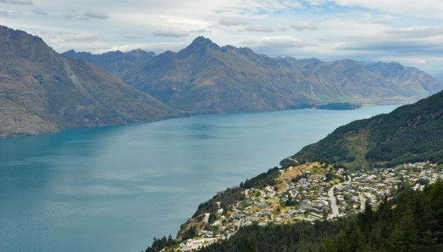 4 Remarkable Must-Visit Cities When in New Zealand