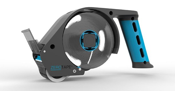 ZEROTAPE – the packing revolution destined for your warehouse