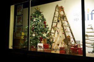 Eden Valley's Light Up A Life Window