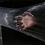 Hand Pallet Wrap Test