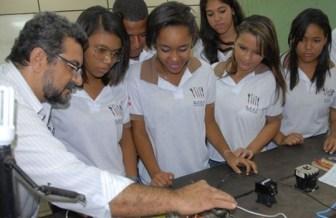 Abertas inscrições para sorteio de vagas em cursos da Educação Profissional e Tecnológica