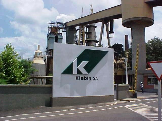 Klabin abre vagas para Programa de Estágio