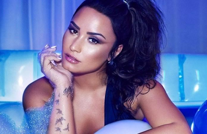 Demi Lovato é internada após sofrer overdose, diz site