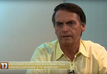 Bolsonaro defende mudar idade mínima da aposentadoria neste ano