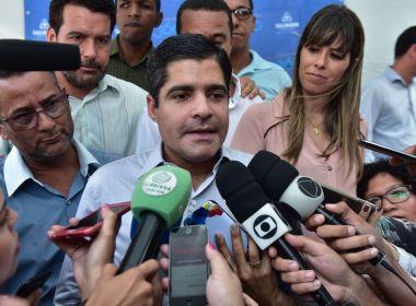 Neto: deputados da minha base devem votar a favor da reforma, mas contra incluir estados