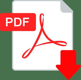 Resultado de imagen de icono pdf